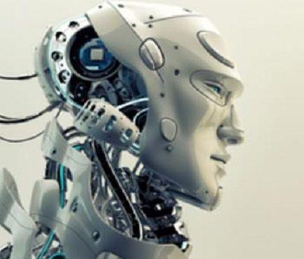 L'homme machine, le cyborg. Que reste-t-il donc de son humanité?