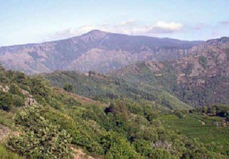Mont Aigoual, refuge des huguenots