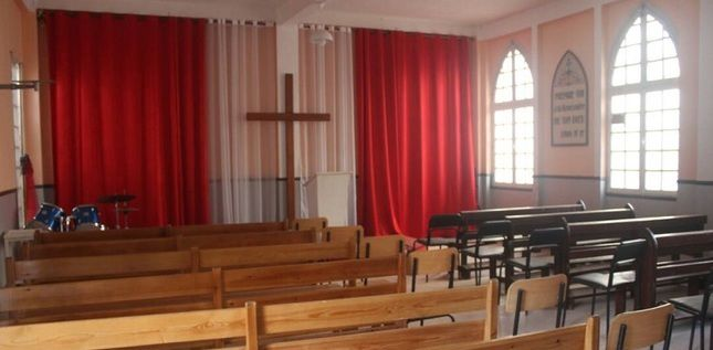 Elles avaient été fermées par les autorités depuis plusieurs mois. Trois églises viennent de rouvrir officiellement en Algérie.