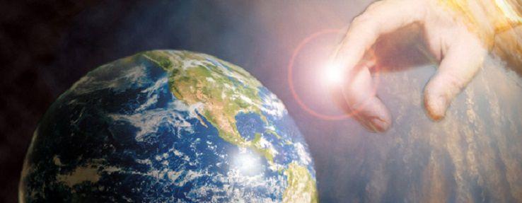 A l'inverse des oeuvres humaines, l'oeuvre de Dieu ne connaît pas de fin...