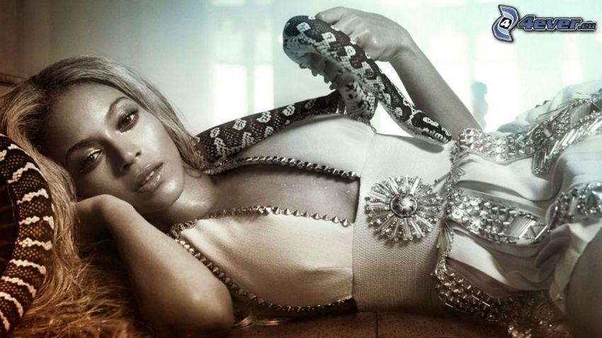 Beyoncé accusée d'être une sorcière selon son ancienne batteuse !