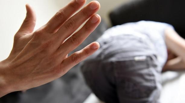 Une fessée est-ce vraiment de la maltraitance ? (photo : lci.fr)