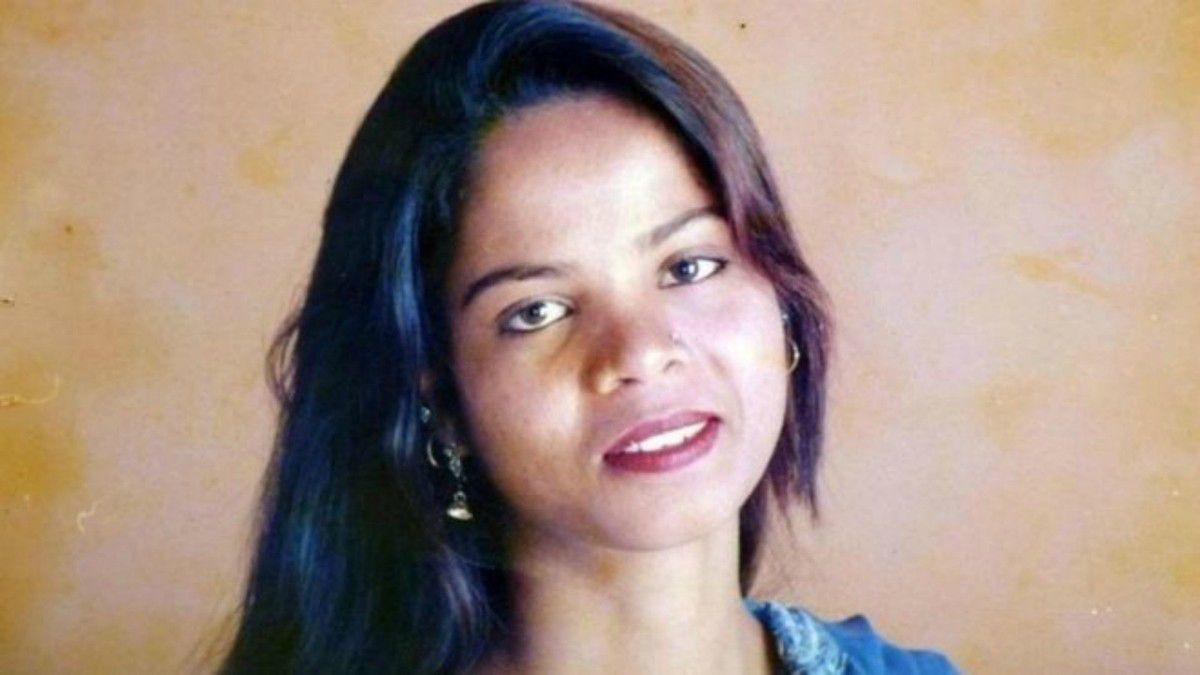 Malgré certaines informations allant dans ce sens, Asia Bibi et sa famille n'ont toujours pas pu quitter le Pakistan...