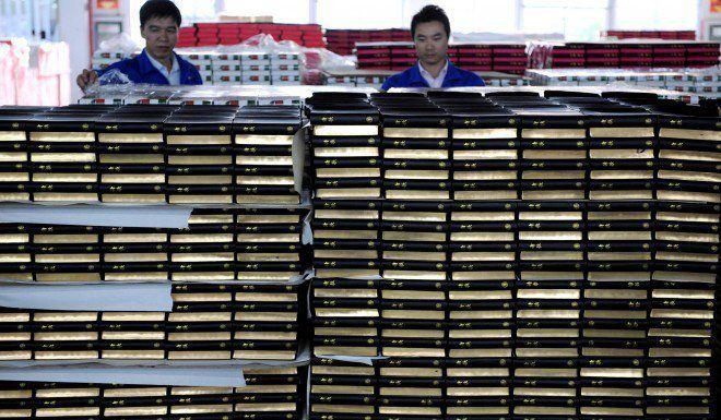 """Les autorités chinoises planifient une nouvelle traduction """"plus chinoise"""" de la Bible... (photo : Xinhua/Sun Can)"""