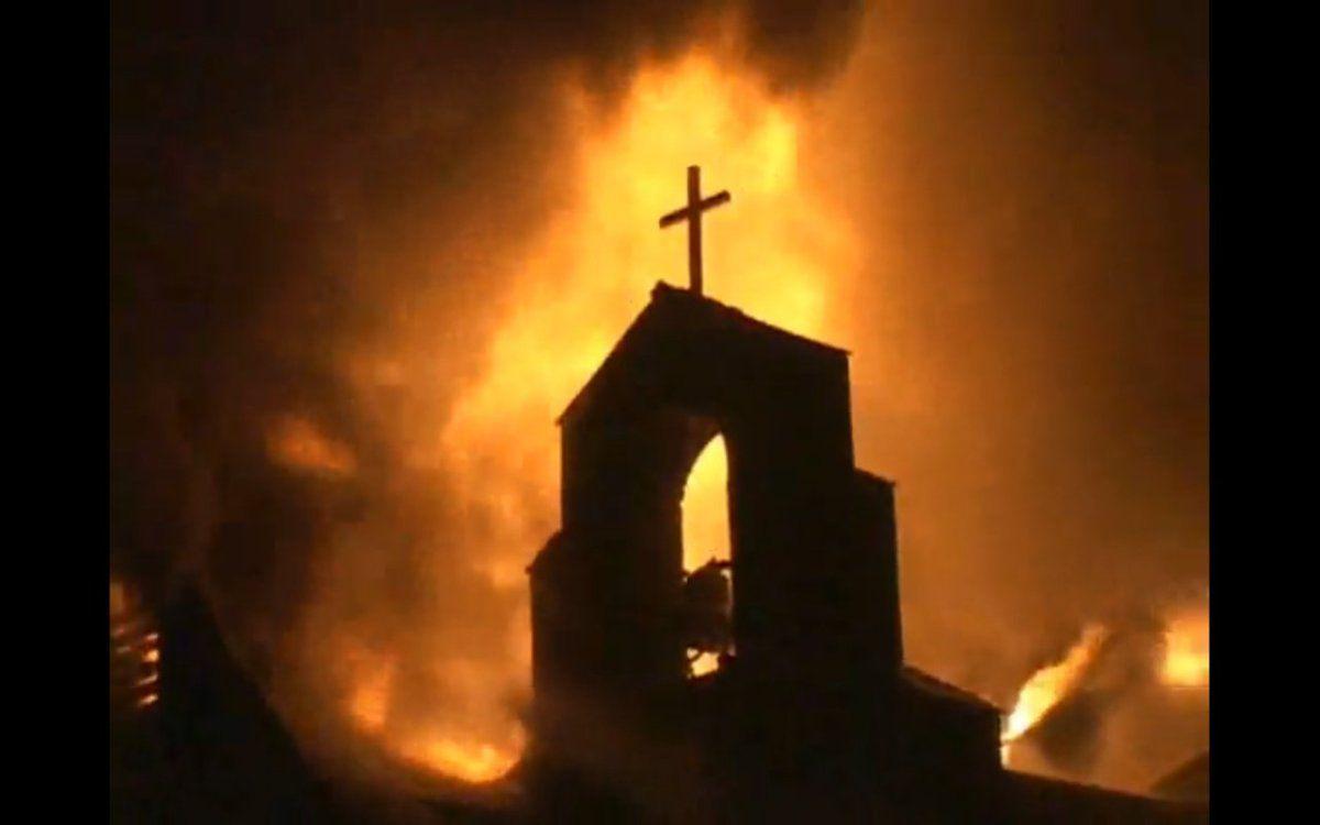 Le carnage du 21 avril au Sri Lanka ne fait qu'ajouter à la longue liste des attaques visant les chrétiens à travers le monde chaque année... (photo DR)