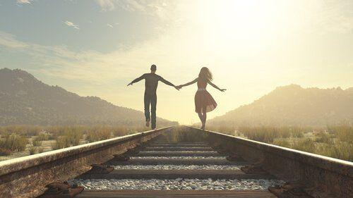 La grande question est de savoir si ce que tu veux ou ce que tu définis dans la recherche de ton conjoint se conforme à la volonté de ton Papa Céleste ... (photo : DR)