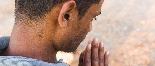 Malgré la crainte des représailles en raison de sa conversion à Christ, Gagan a décidé de persévérer  dans la foi. (photo : Portes Ouvertes)