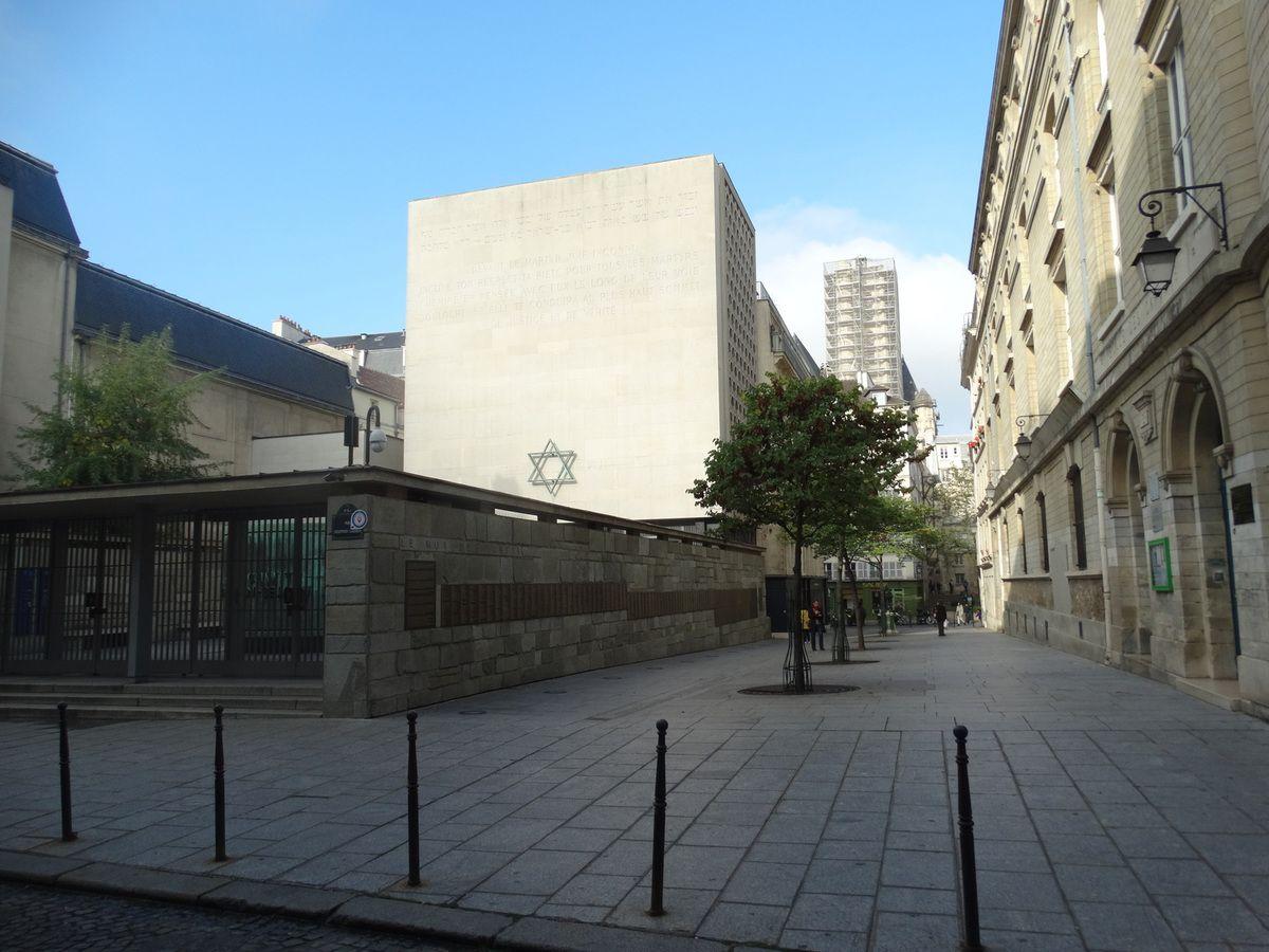 Paris – 4ème arrondissement
