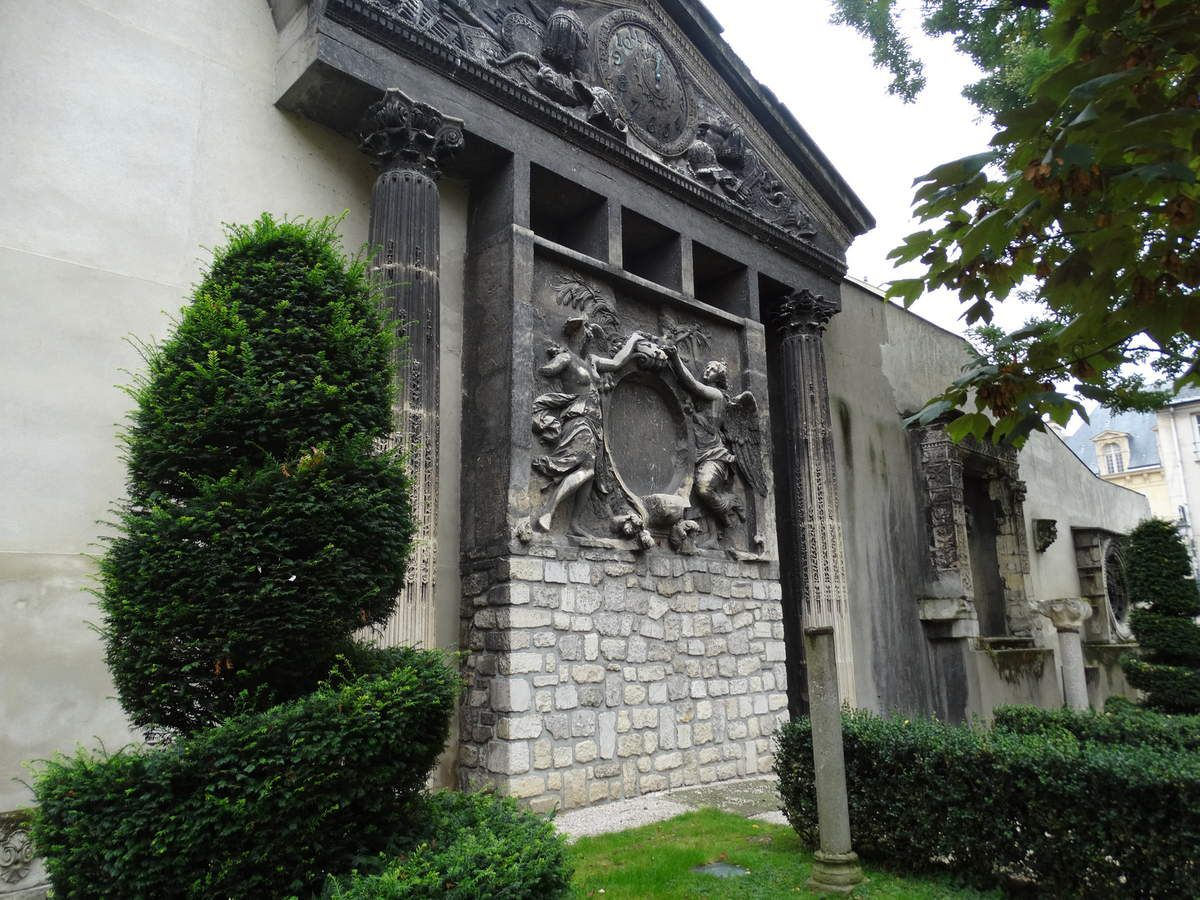 Paris – 3ème arrondissement