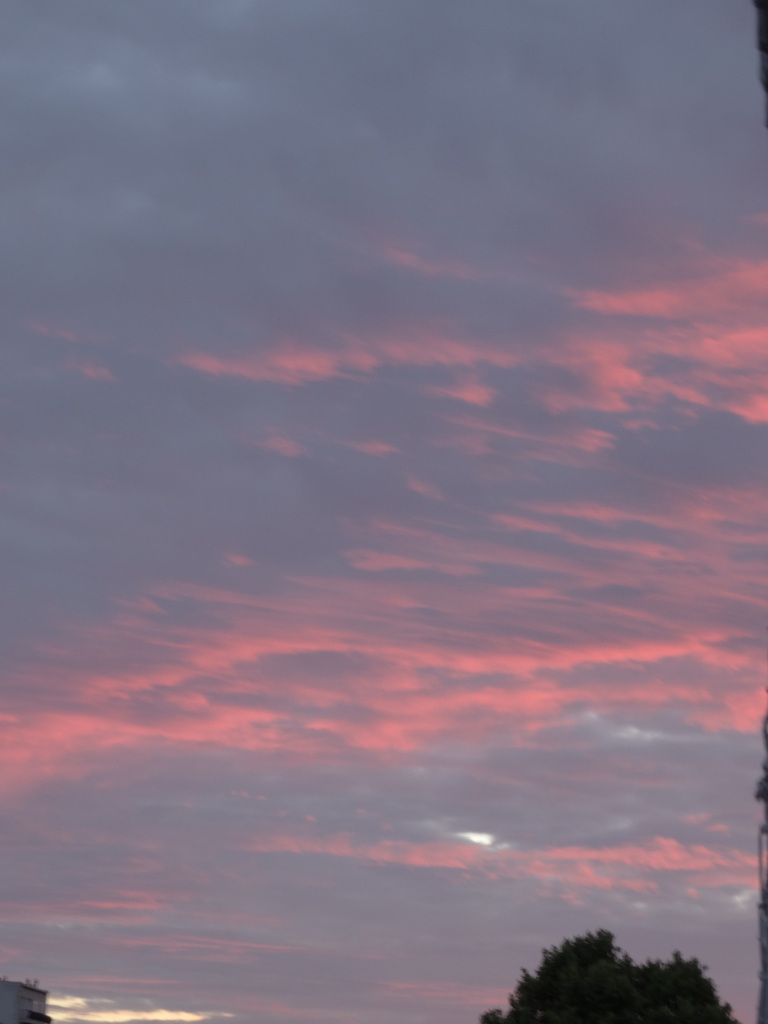 Paris - Jeudi 3 août 2017 -21h39