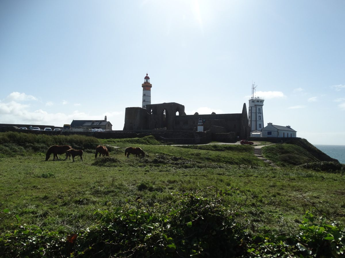 Finistère nord - pêle-mêle