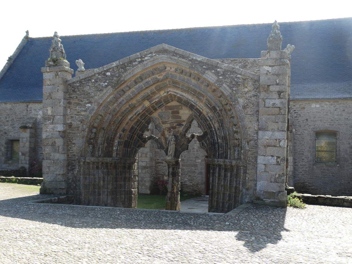 Finistère - Pointe Saint Mathieu