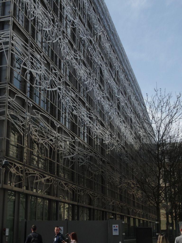 Paris, mon Paris. 1er arrondissement - Rue Saint-Honoré - Ministère de la Culture.