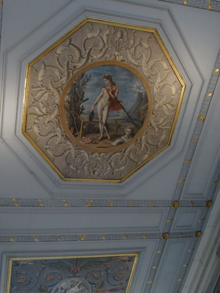 Paris, mon Paris - 1er arrondissement - Galerie Vero Dodat.