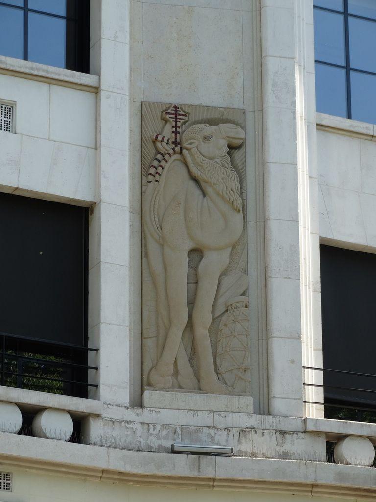 Paris, Mon Paris - 34 rue Pasquier – 8ème arrondissement