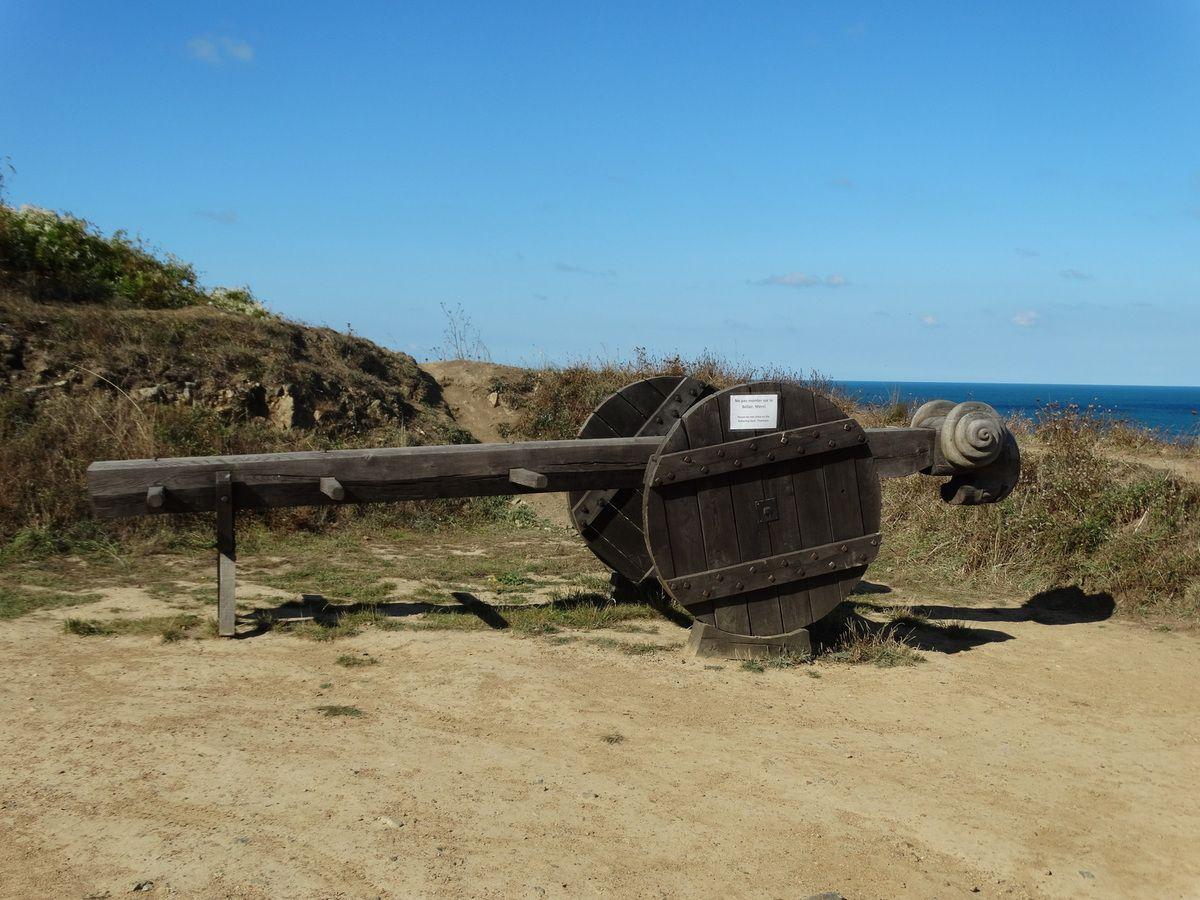 Fort La Latte – Bretagne, Côtes d'Armor