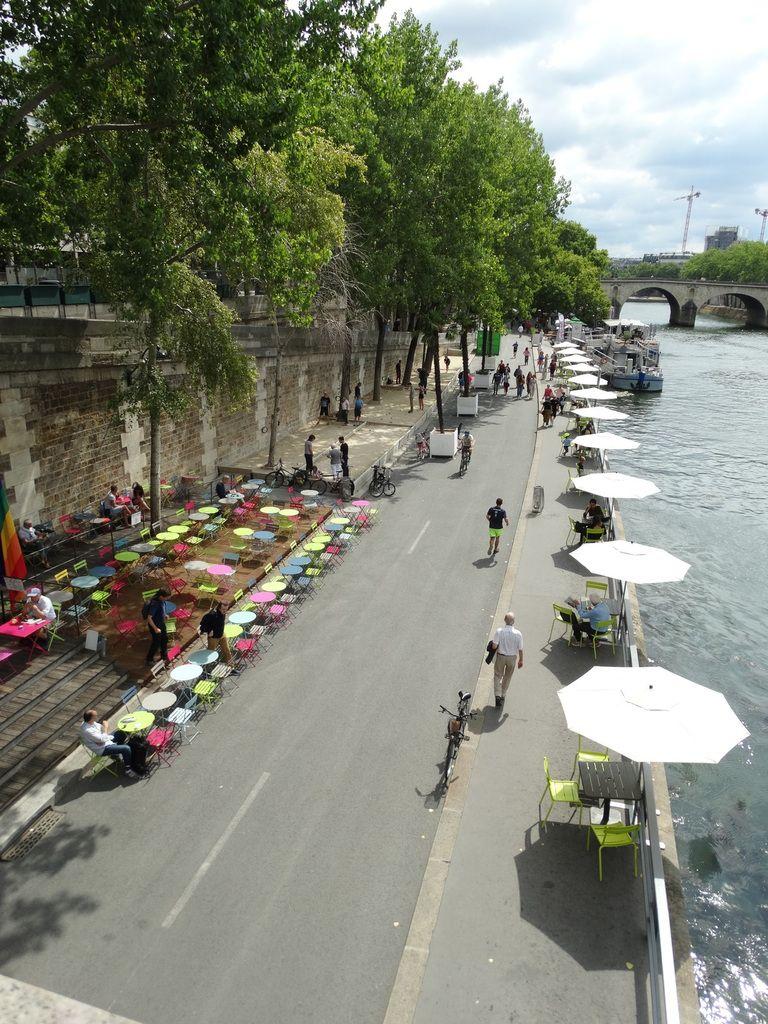 Paris Plages 2019