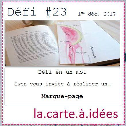 Défi#23