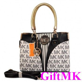 1e8b8f16d375 Michael Kors Logo Medium Grey Tote Bags Outlet - United States ...