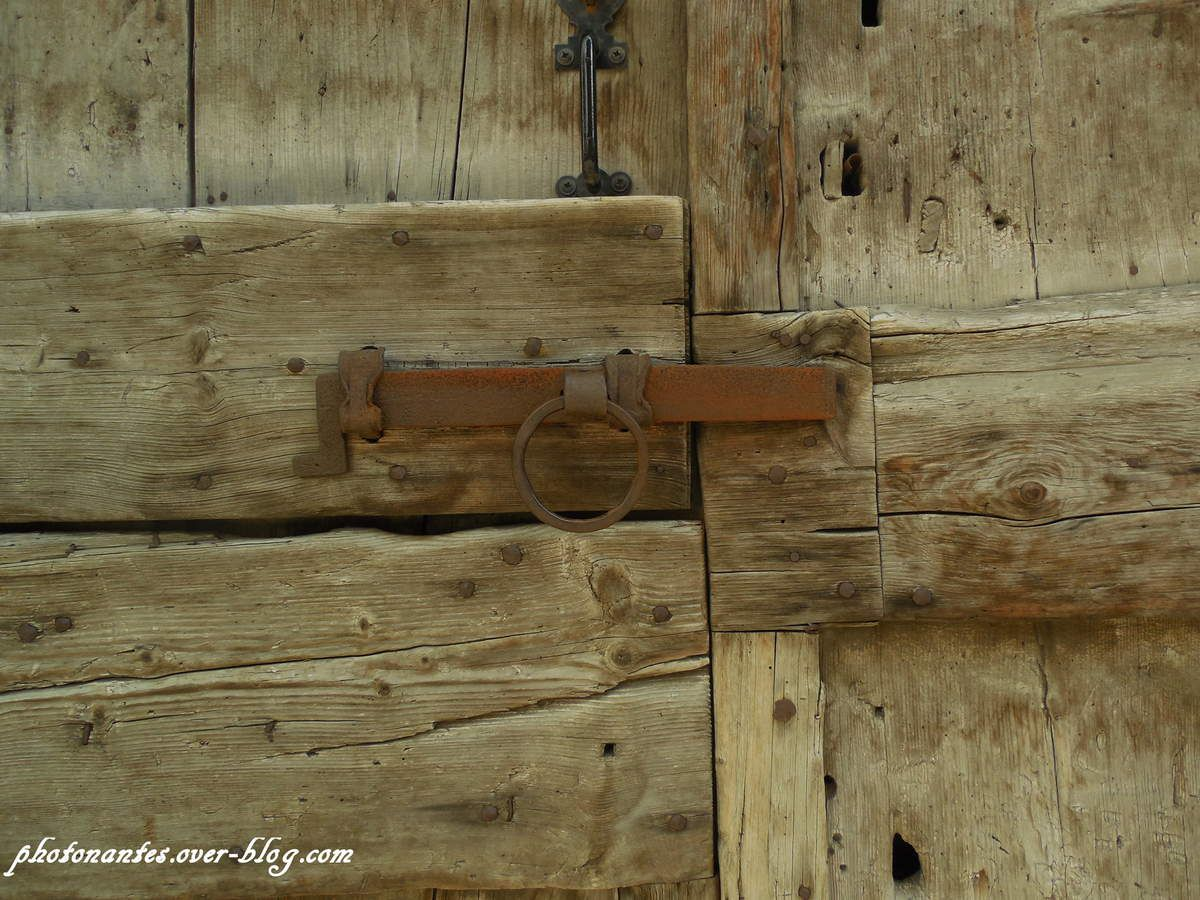 Portes et Serrures