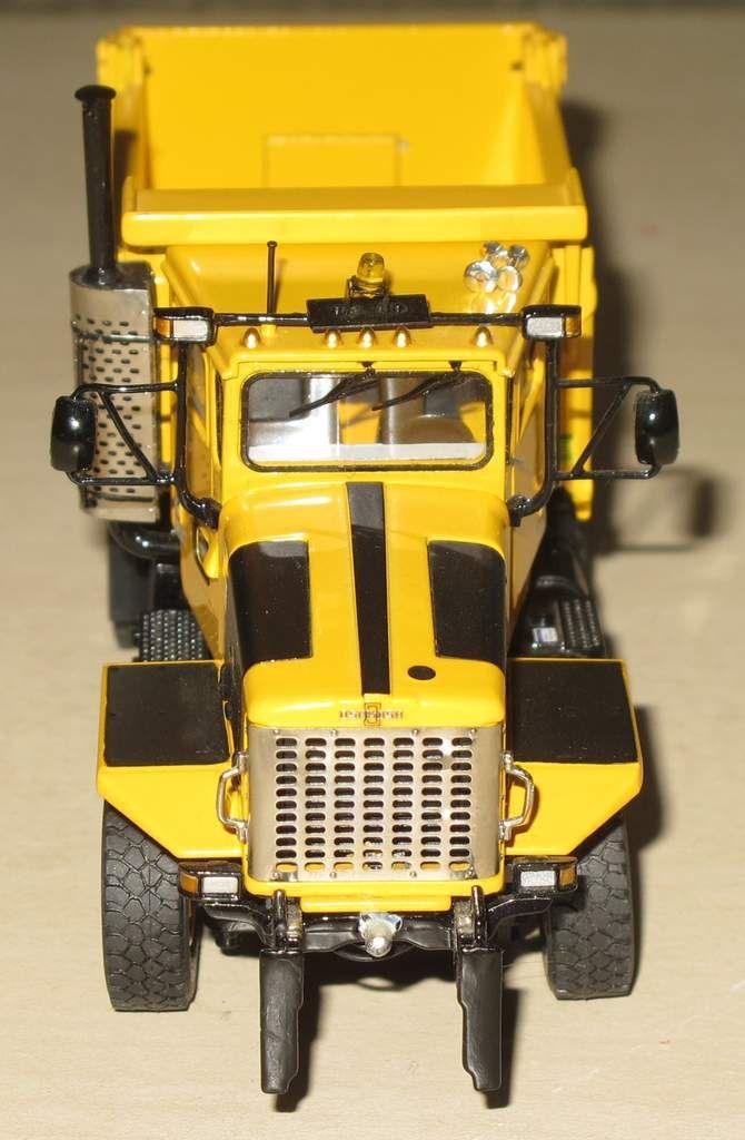 Les véhicules miniatures pour votre réseau