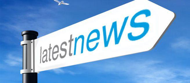 Les NEWS d'OCTOBRE