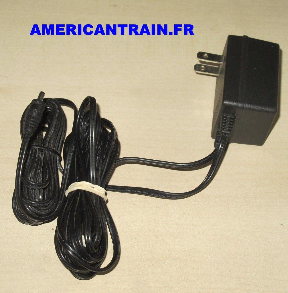 Chargeur de batterie Proto-Sound 2 50-1019 MTH