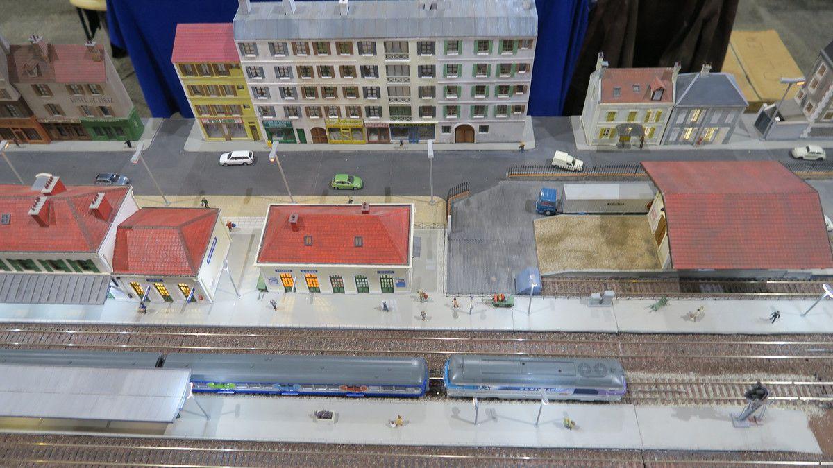 Rail Expo 2017 le résumé