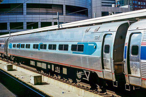 La GE Genesis ou le transport de passagers par excellence