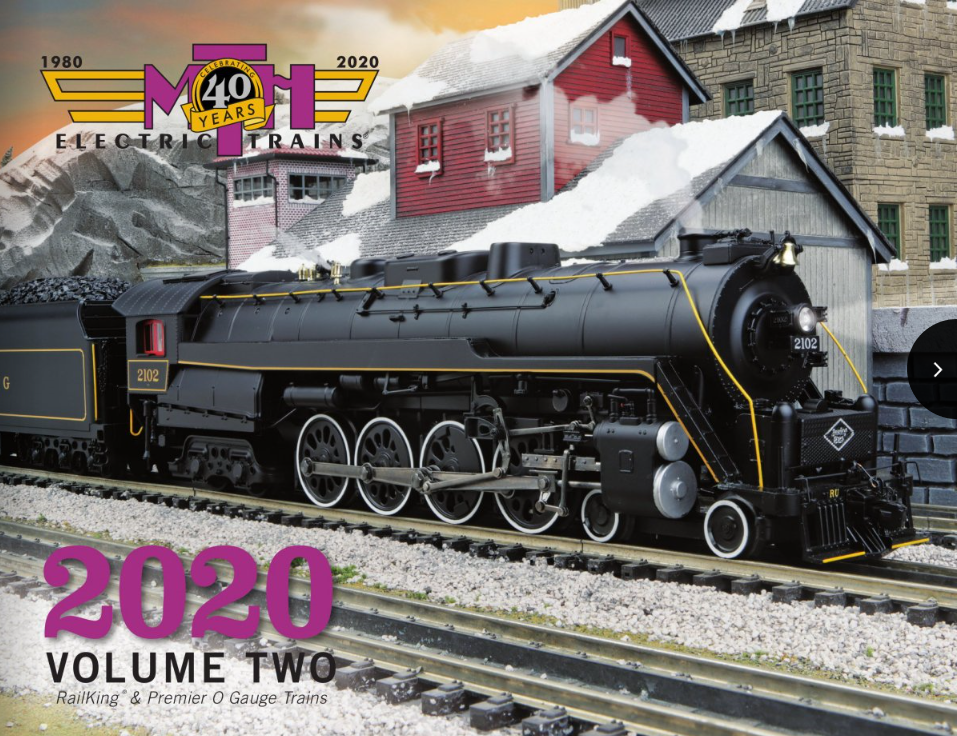 Catalogue MTH 2020 Vol. 2
