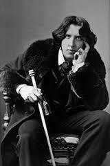 Oscar Wilde et Nijinski
