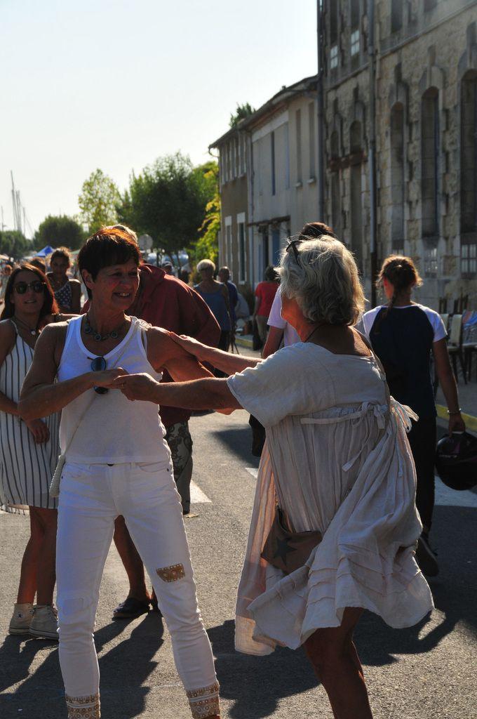 Brocante de la Saint Fiacre