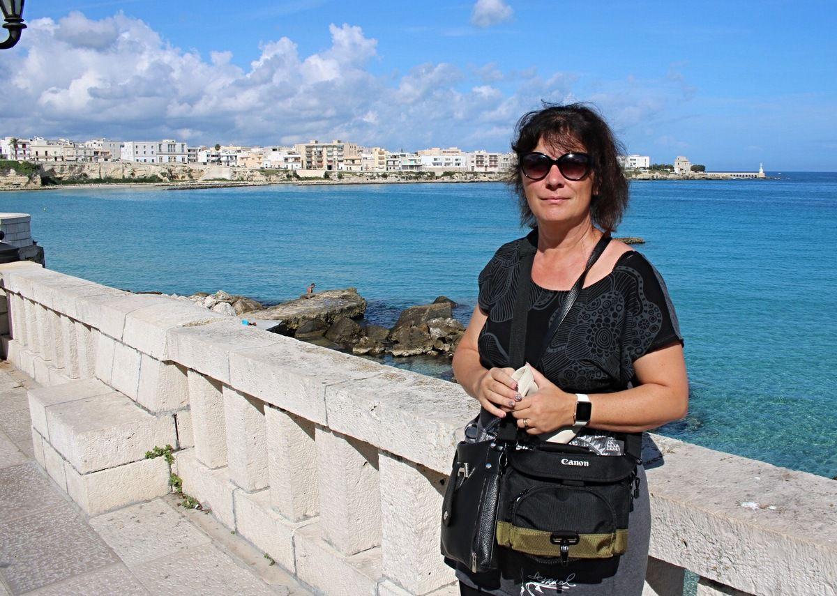 Otranto et environs