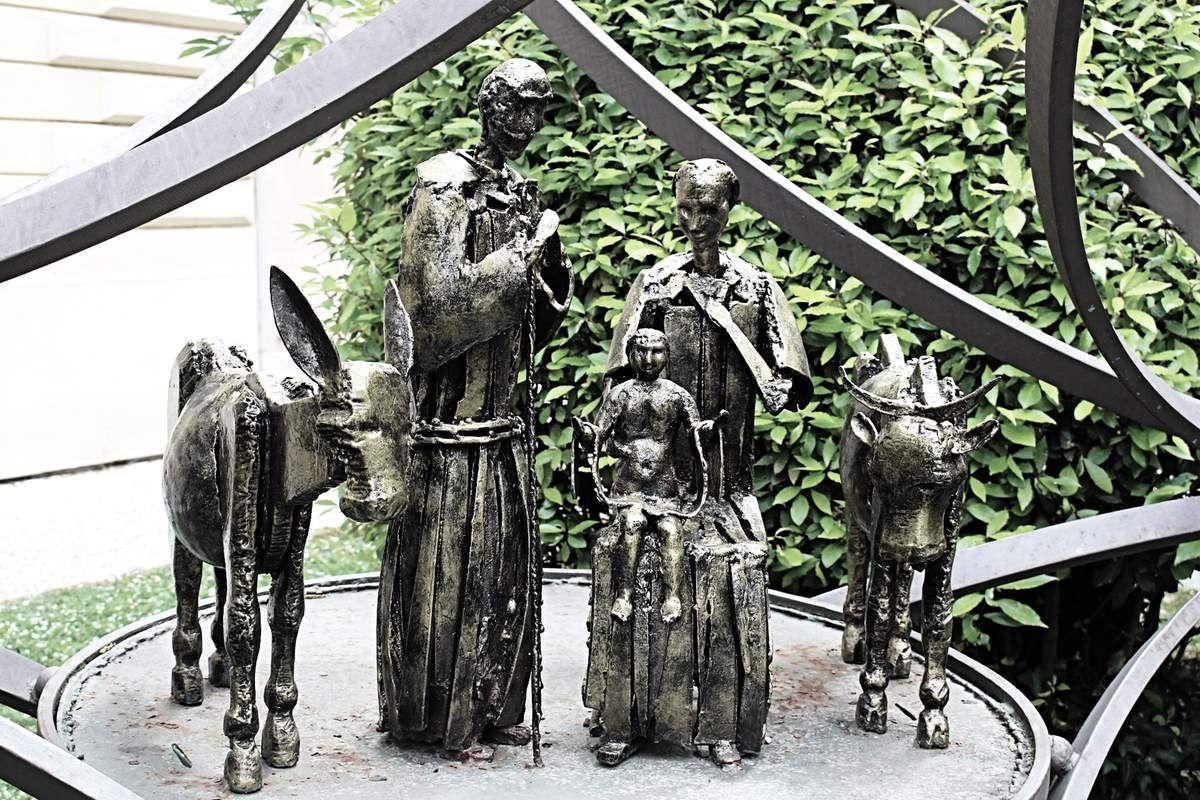 Ravenne: ville culturelle