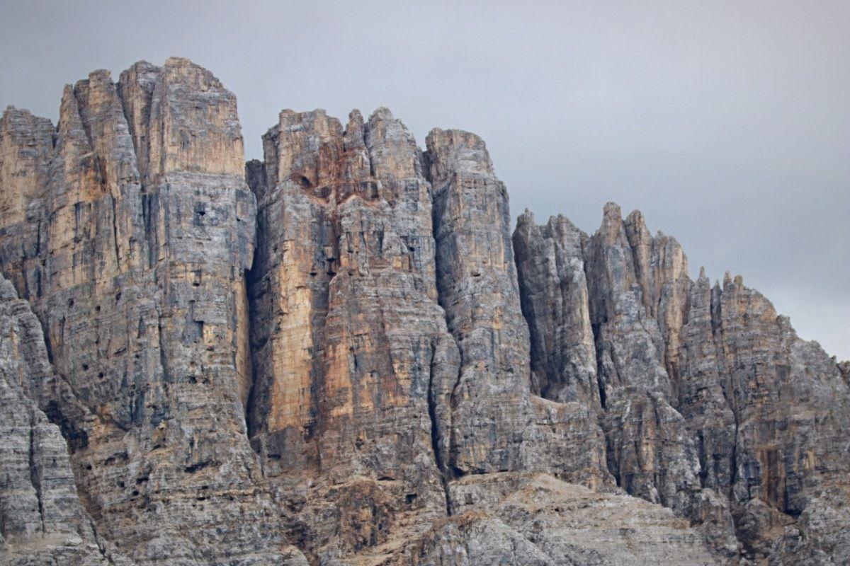 Dolomites occidentales : lago di Carezza