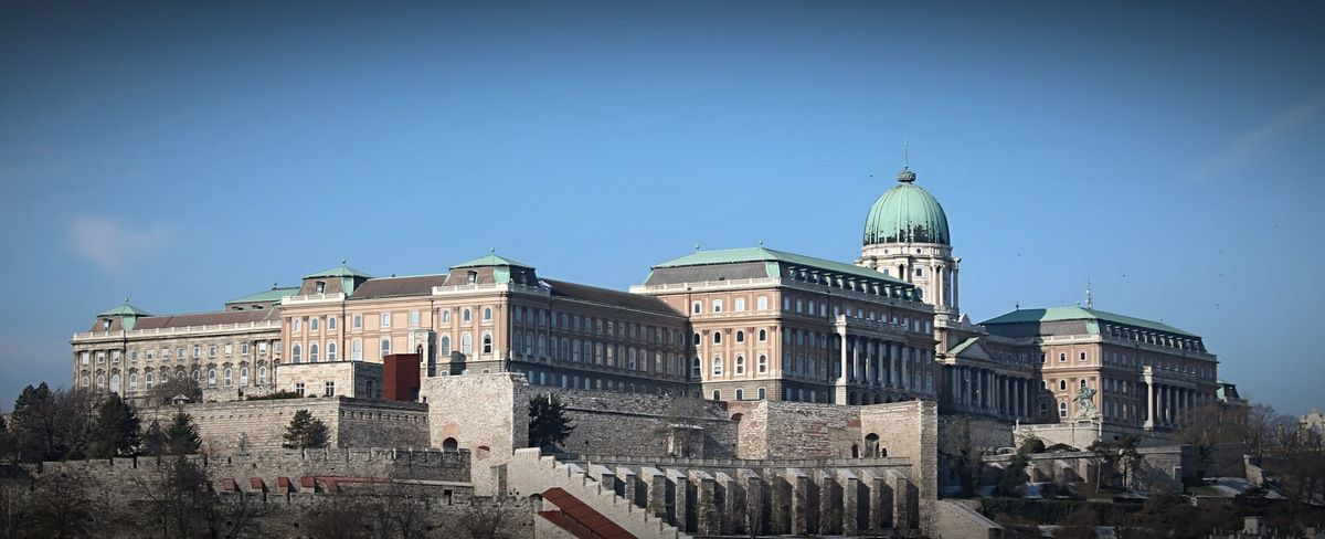 Budapest 4 de jour