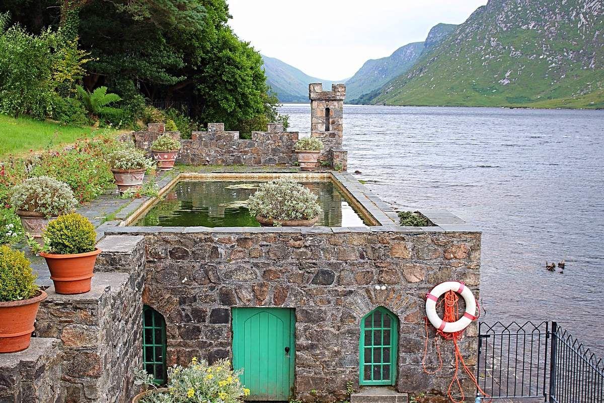 Glenveagh Irlande