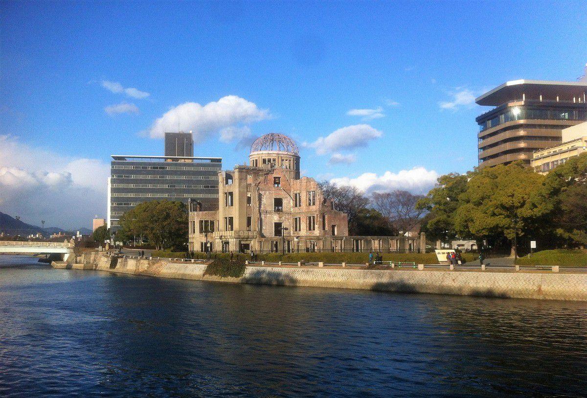 Nara, Kobe, Shikoku, Hiroshima, Kyushu… cap à l'ouest !