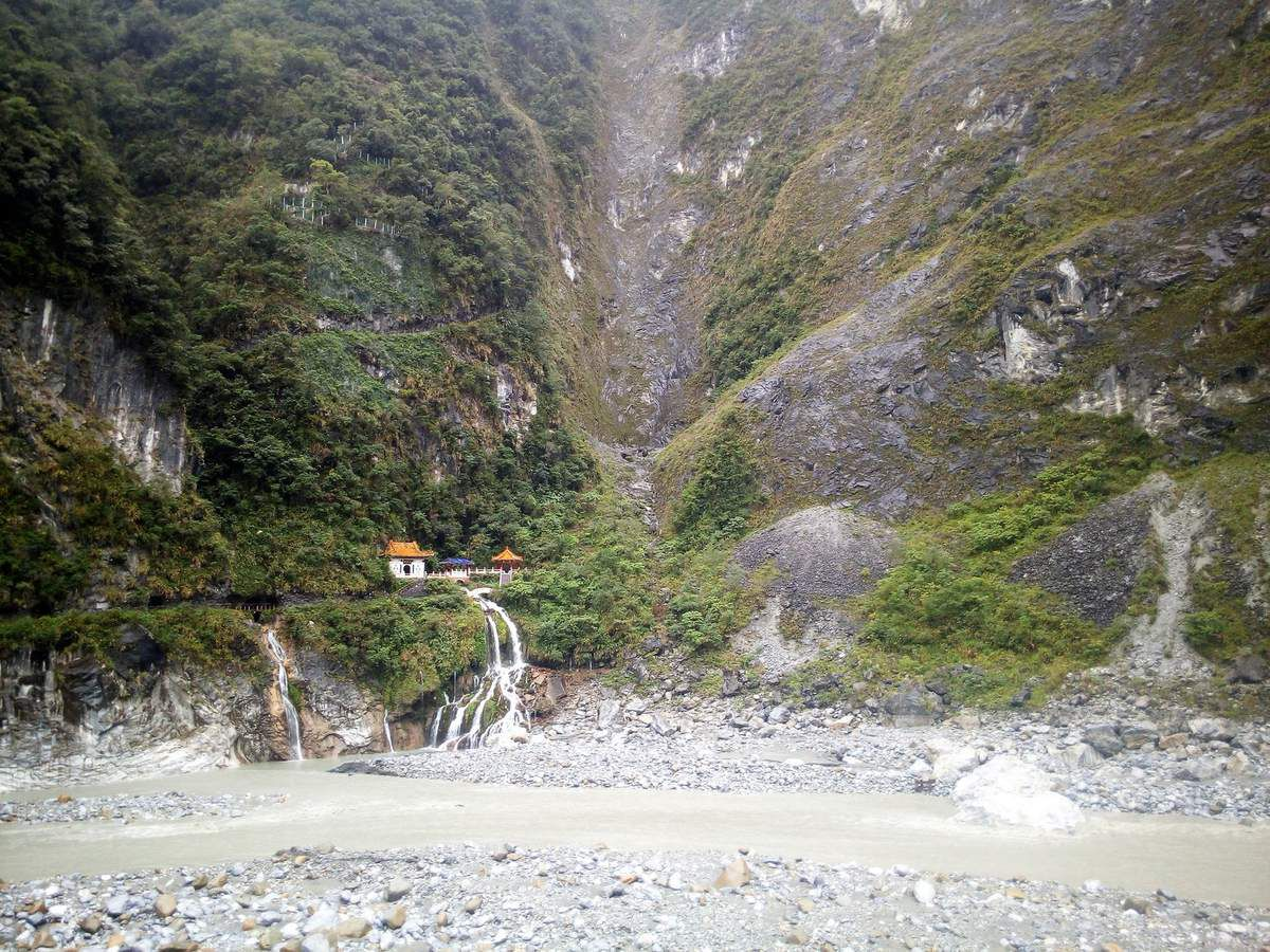 Immersion Paiwan à Taïwan