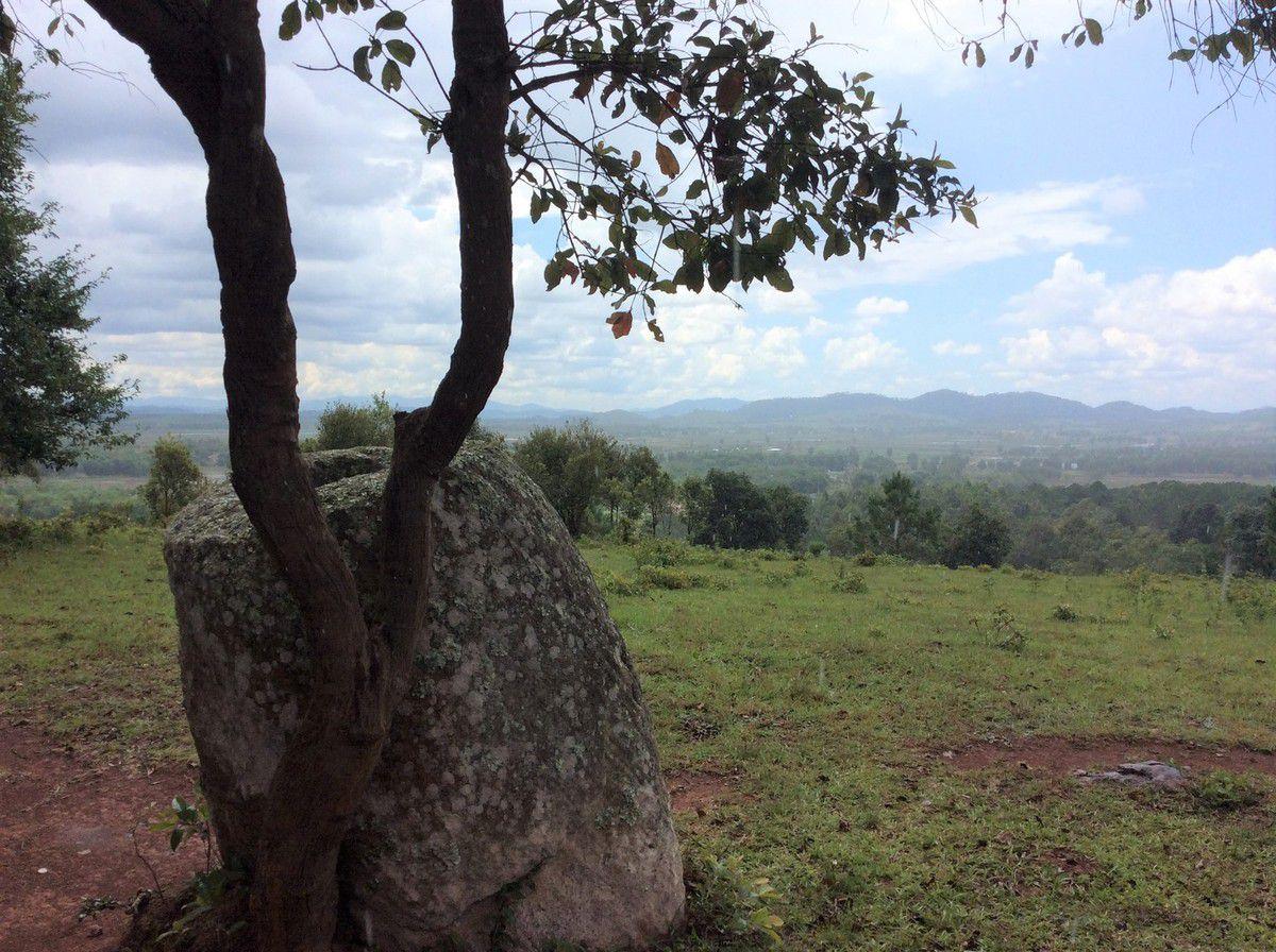 En République démocratique populaire... du Laos