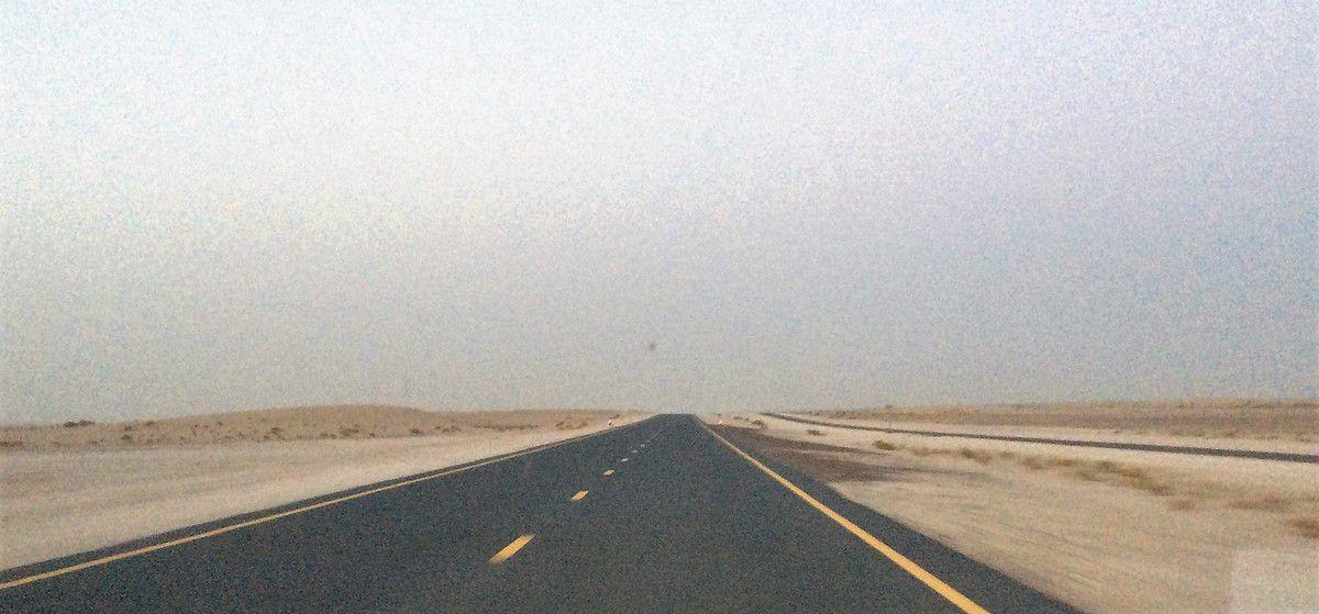 Emirats Arabes Unis : Dubaï et Abu Dhabi paradis du luxe au milieu du désert