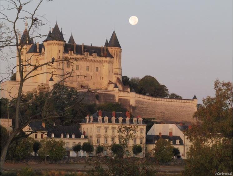 Visite en Saumurois les 13, 14 et 15 Septembre 2019