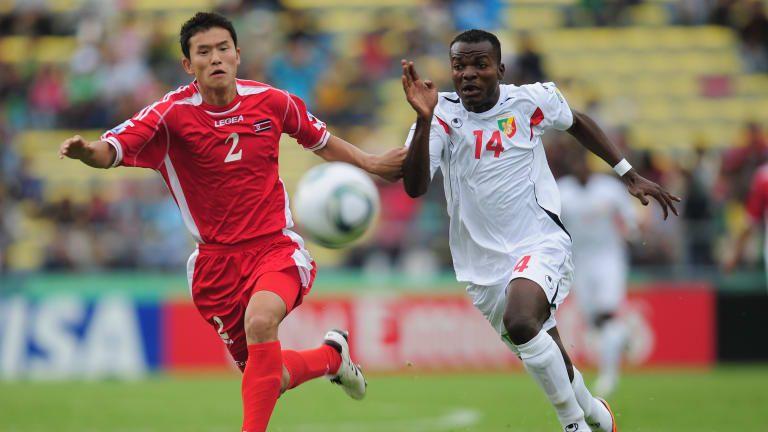 CAN U17, Coupe du monde U17, FECOFOOT, Diables Rouges du Congo
