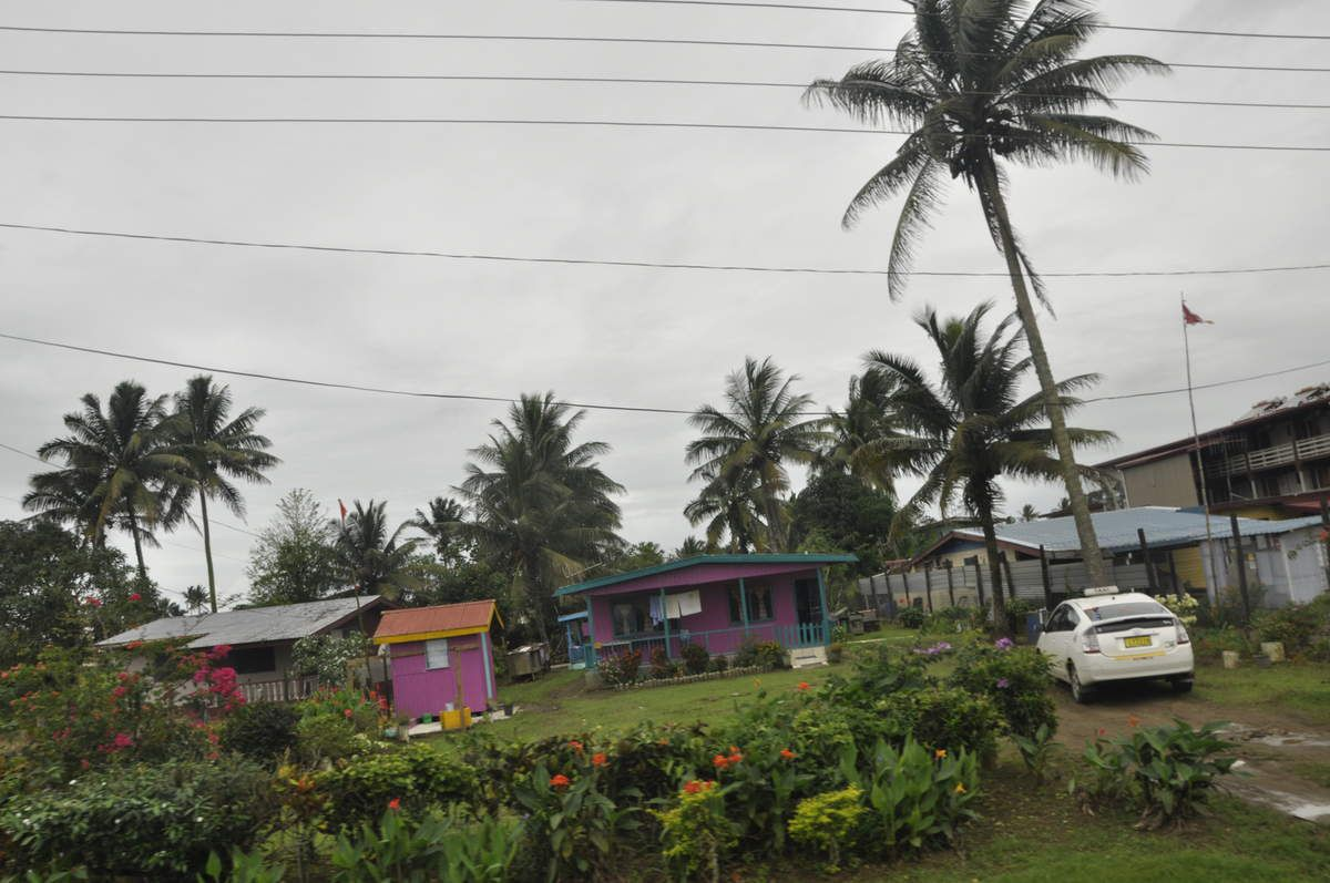 Fiji break: as a conclusion