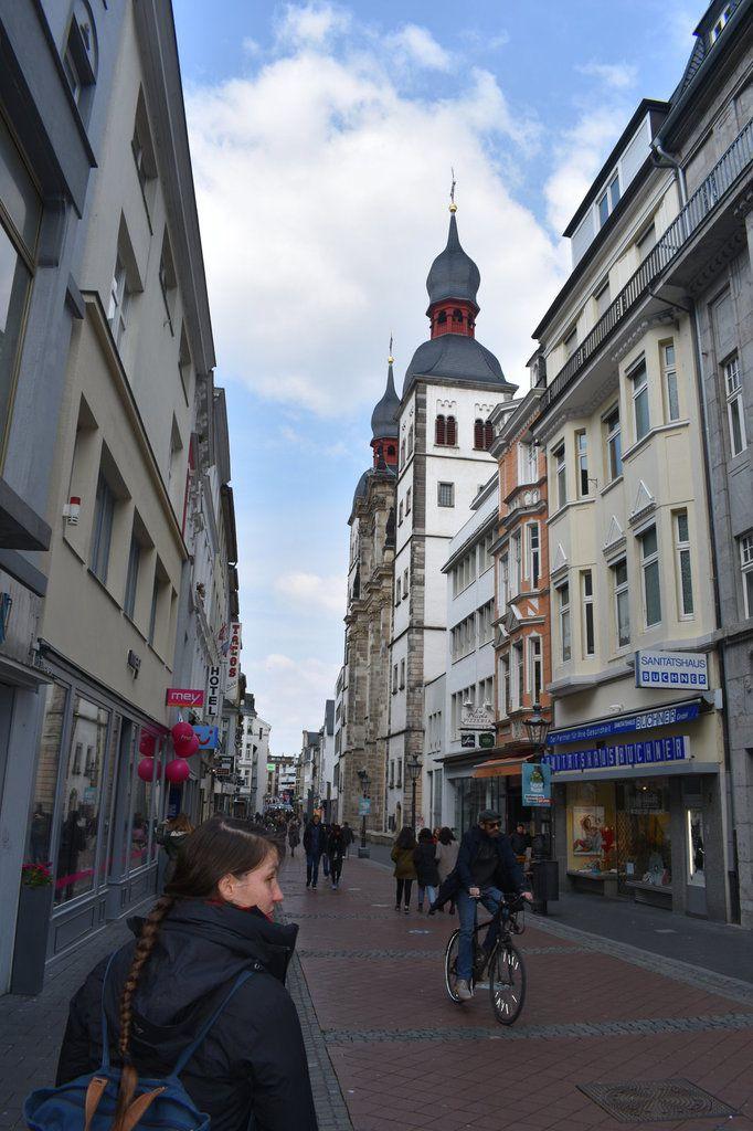 Discover Bonn