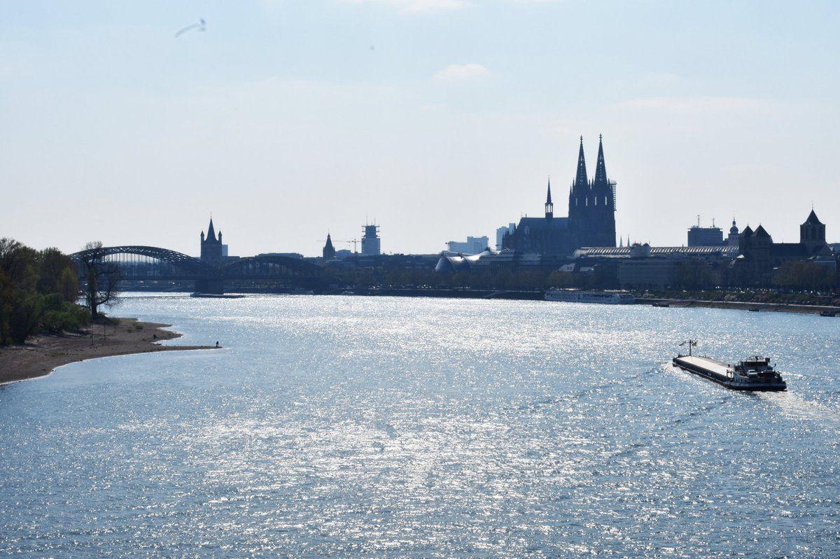 Discover Köln