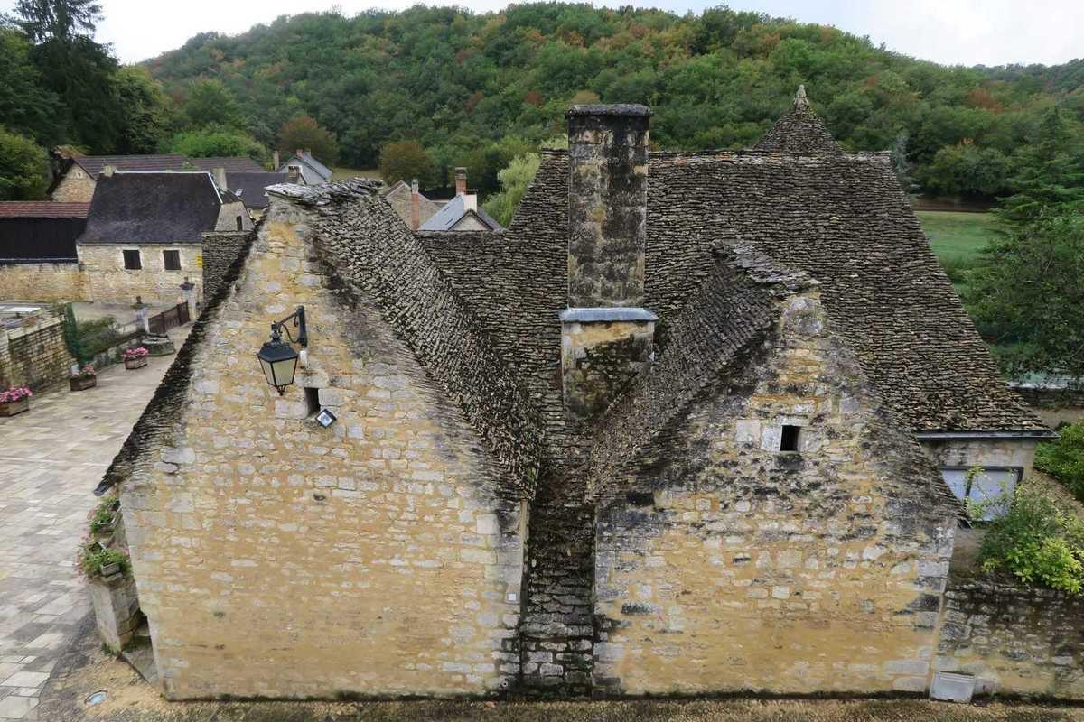 séjour Périgord (sept 2019)