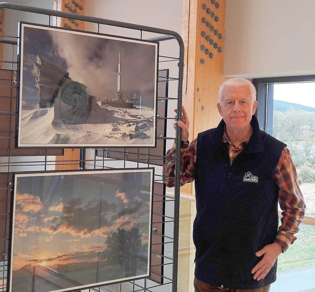 A la recherche de René Manzone , photographe  Auvergnat choisi par l'APMCA ( Association Prix Médiation  Clermont Auvergne ) ...