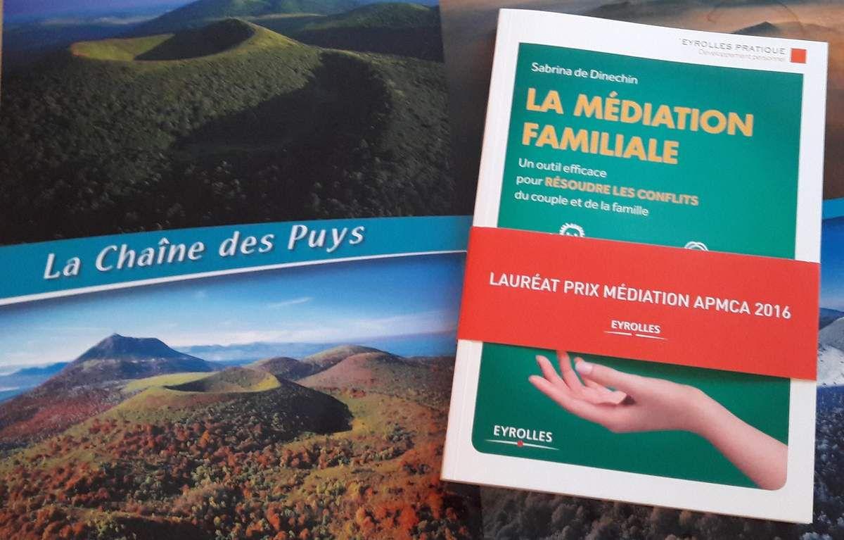 Règlement du Prix du Livre en Médiation  APMCA (Association Prix Mediation Clermont Auvergne)
