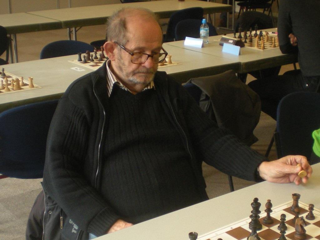 Rudy Florijan (open A)